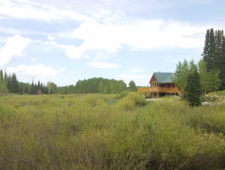 Mountain getaway for sale in Timberlakes