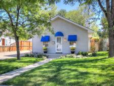 Sugar House Cottage for sale