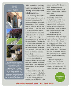Autumn Newsletter 2014