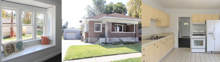 For Sale at 768 E. Parkway Avenue (2405 South)