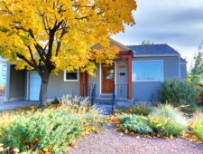 Canyon Rim cottage for sale