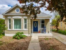 Fairpark cottage for sale