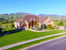 Morgan Valley Home For Sale