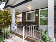 Lower Yale Avenue Bungalow For Sale