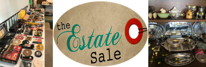 Have you considered an Estate Sale?
