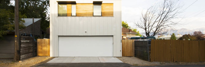 Accessory Dwelling Units in SLC