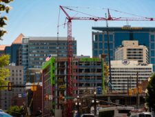 Apartments or condos, which do developers prefer to build?